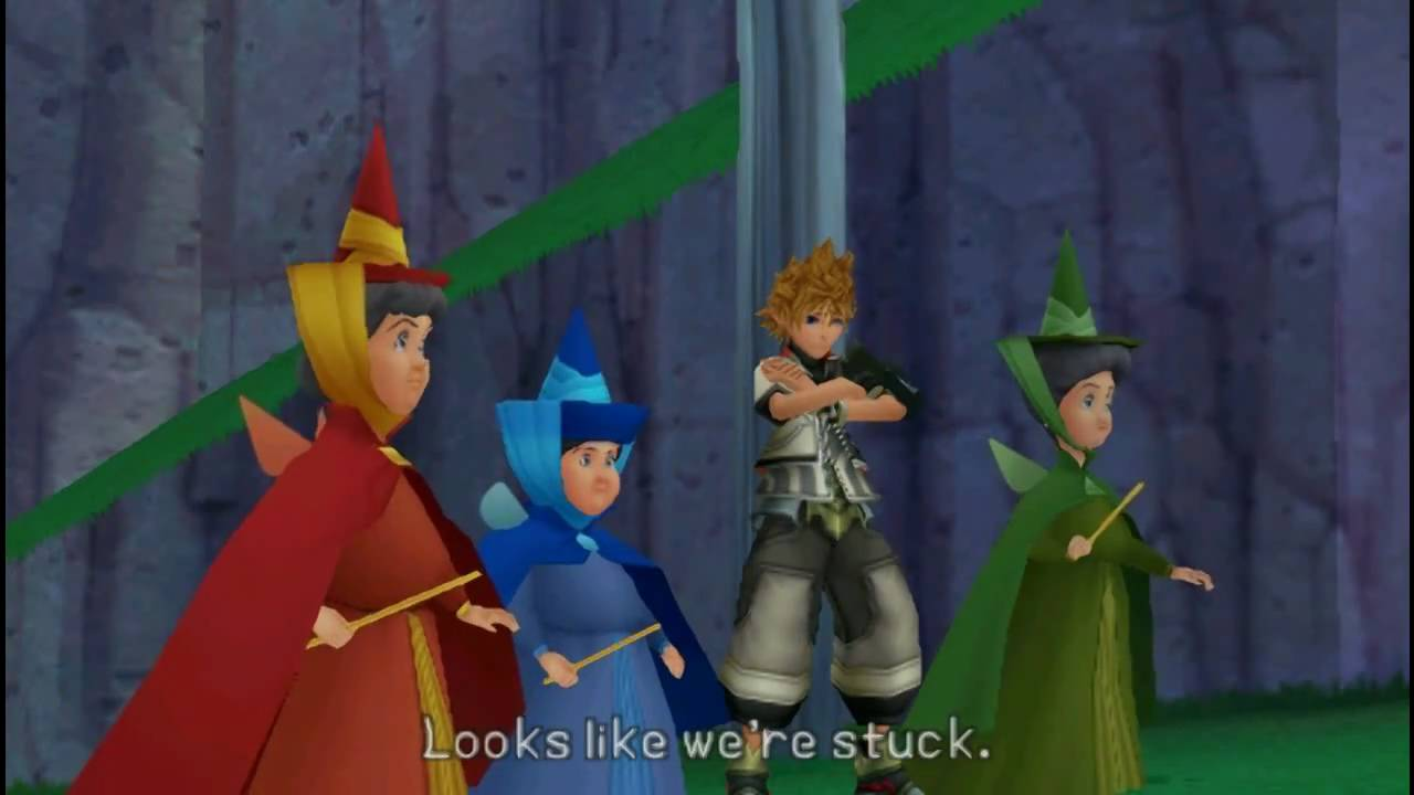kingdom hearts birth by sleep melding guide ventus