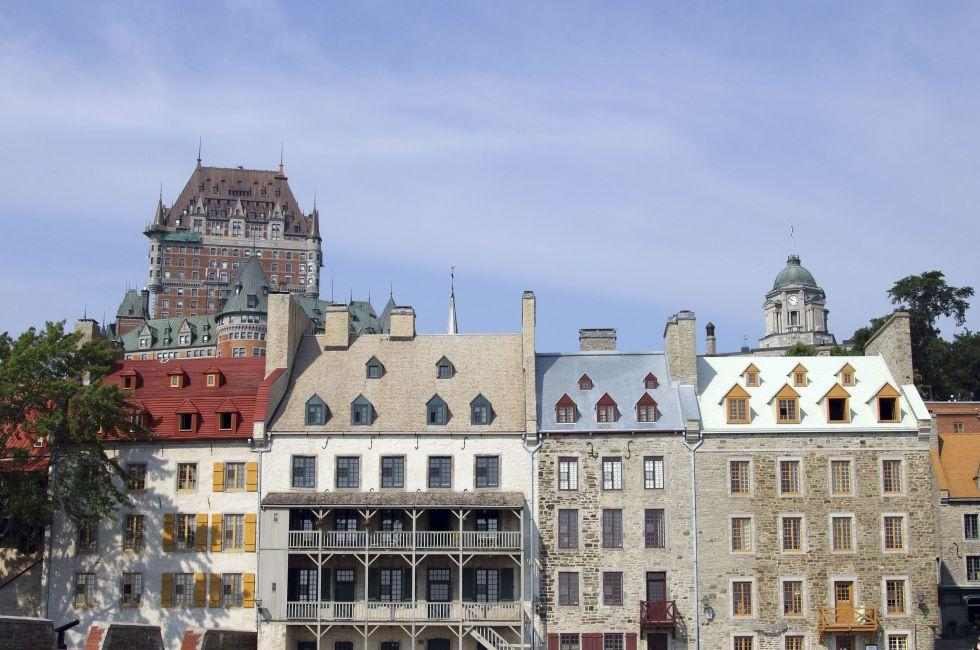 old quebec city travel guide
