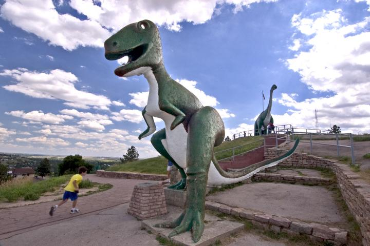 rapid city south dakota vacation guide