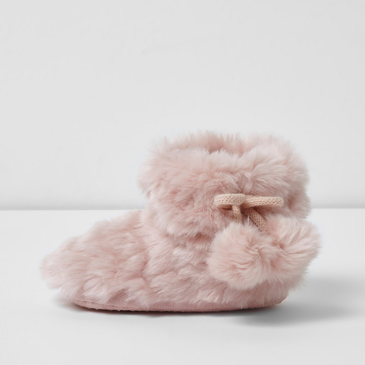 river island slippers size guide