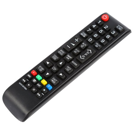 samsung tv remote f user guide