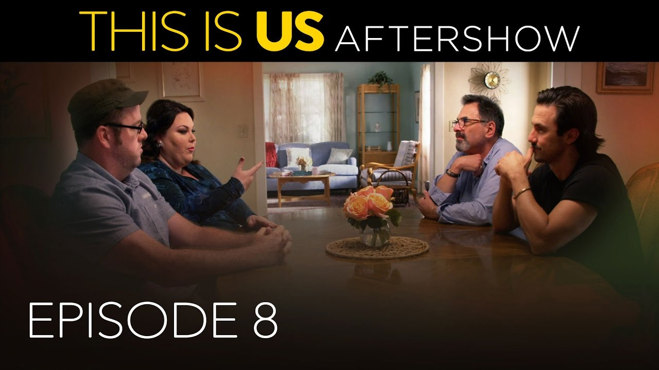 season 1 of this is us episode guide