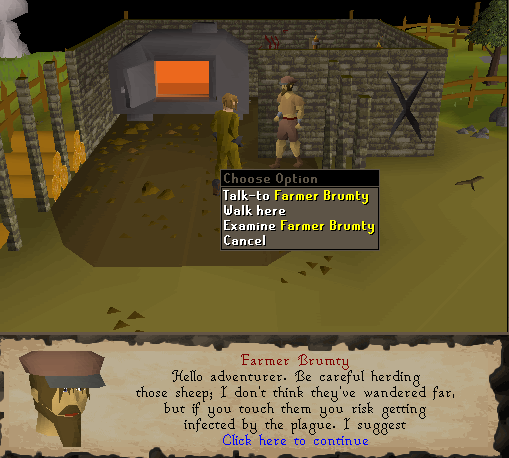 sheep herder osrs quest guide
