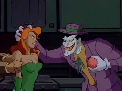 the batman cartoon episode guide