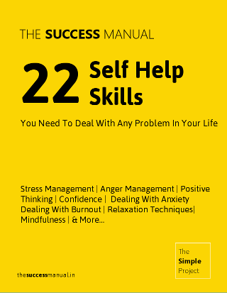 the right mix self help guide