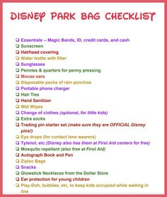 the unofficial guide to disneyland pdf