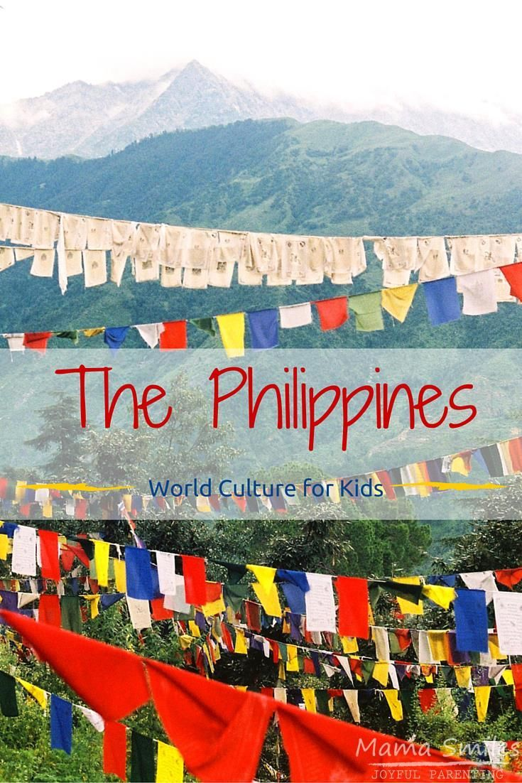 travel guide philippines local customs