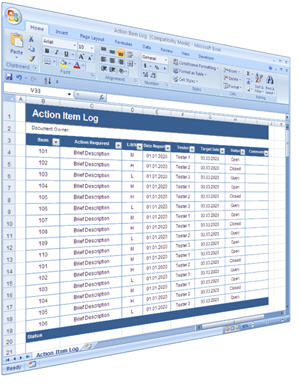 user guides created in microsoft word