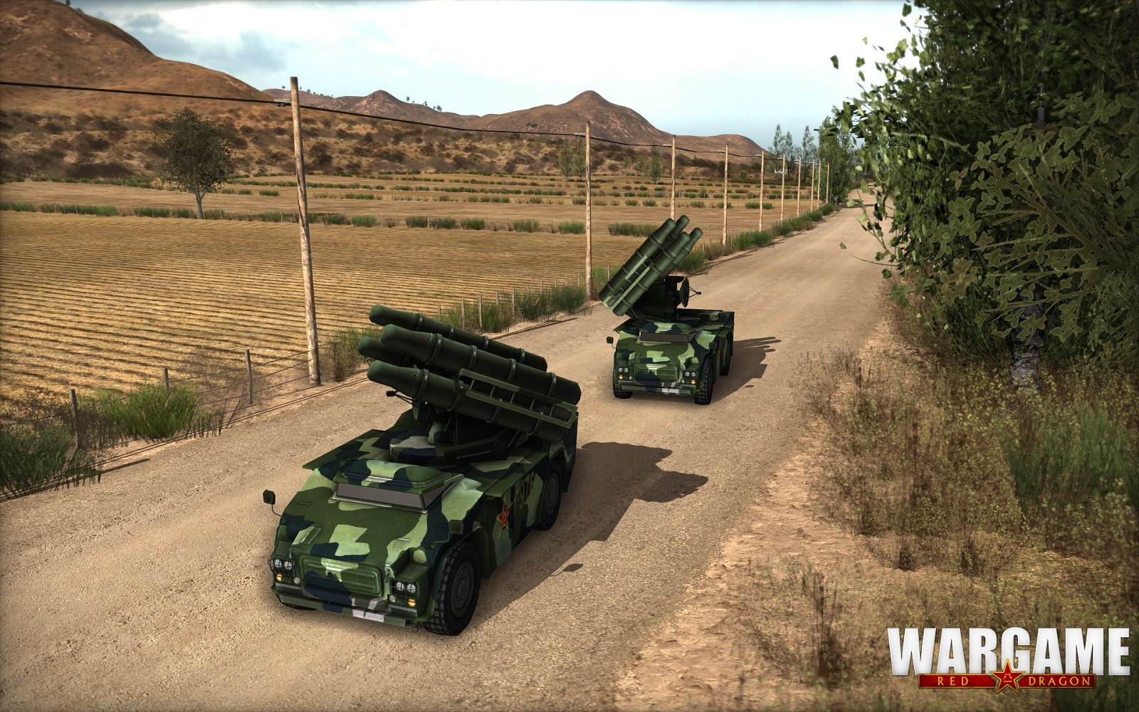 wargame red dragon steam guide