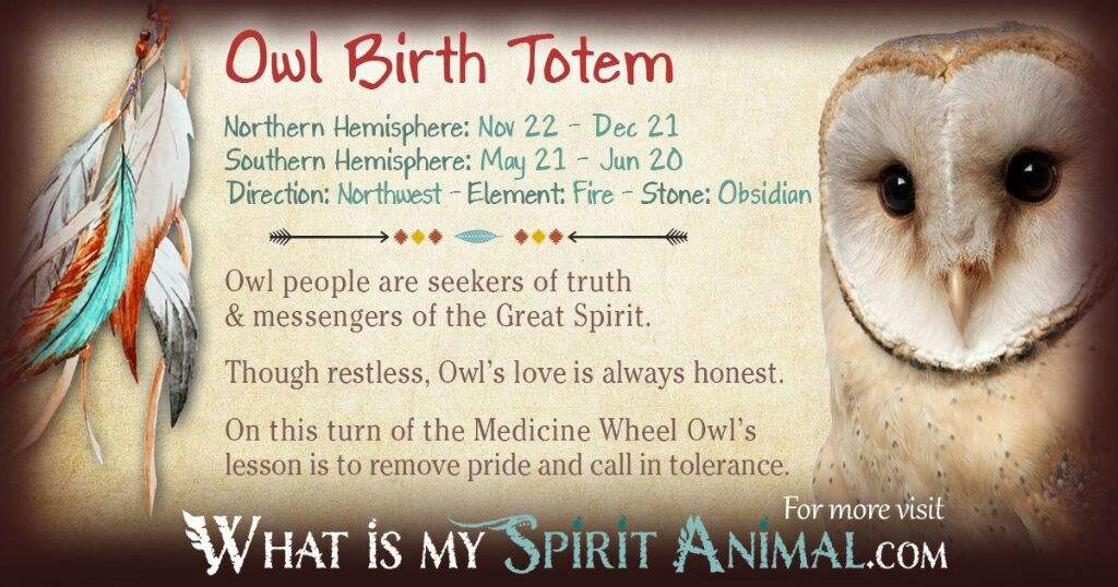 what is my native spirit guide