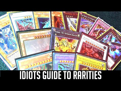 yu-gi-oh the idiots guide to summoning